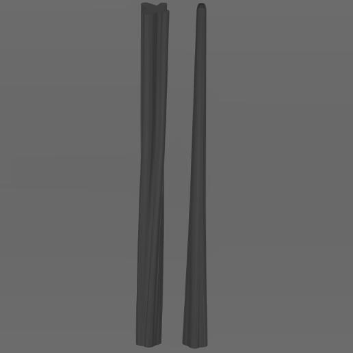 Flitwick.png Download 3MF file Filius Flitwick Sale • 3D printing model, santuli700