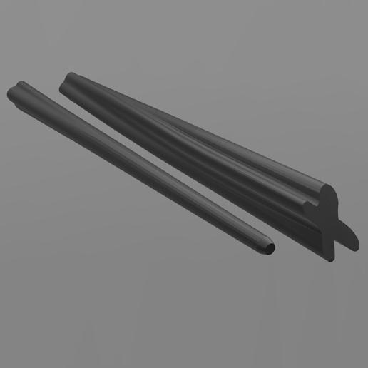 Flitwick1.png Download 3MF file Filius Flitwick Sale • 3D printing model, santuli700