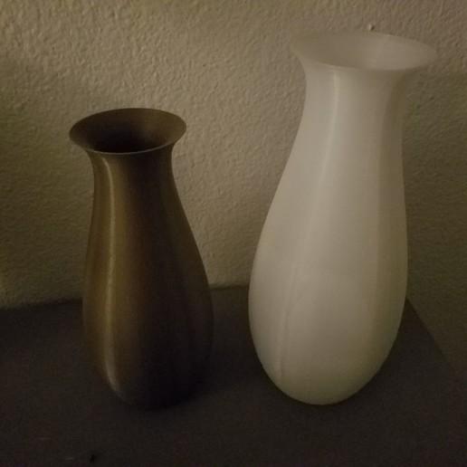 Download free 3D print files Custom vase, shermluge