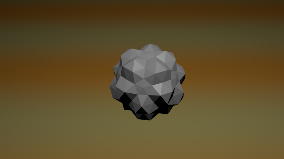 cool-ball2.png Download free STL file Cat Play toy - cool ball 2 • 3D printer model, shermluge