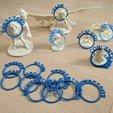ConditionRings.jpg Download STL file D&D Condition Rings • 3D printable design, Jinja