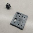 Modelos 3D Rompecabezas de bloque deslizante, Jinja