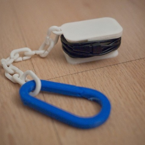 Various Headphone Spools STL file, Jinja