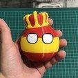 Free 3d print files Spainball, Neotech76