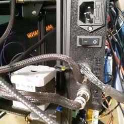 20200506_180954[1.jpg Télécharger fichier STL gratuit Kit d'élimination de la boîte de contrôle CR10S • Design pour impression 3D, benebrady