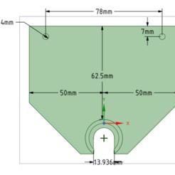 Télécharger fichier STL Support de nébuliseur • Plan à imprimer en 3D, benebrady