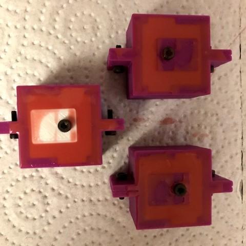 464dd726d18177b1edd808c0a2b5cfb2_display_large.jpg Télécharger fichier STL gratuit Moule à chaussettes en silicone Anycubic Silicone • Objet imprimable en 3D, Domi1988