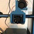 Télécharger objet 3D gratuit Geeetech A10M A20M A10M Fanduct, Domi1988