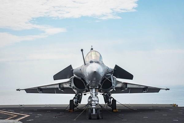 rafalem-20180516.jpg Télécharger fichier STL gratuit Dassault Rafale • Objet pour impression 3D, ekynops