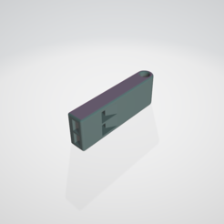 Download free 3D printing models Whistle, ekynops