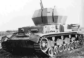 téléchargement.jpg Télécharger fichier STL gratuit German flakpanzer • Plan pour impression 3D, ekynops