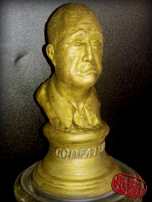 DON_VITO_BUESTE_Print.jpg Télécharger fichier OBJ gratuit Le parrain - Der Pate - Don Vito Corleone • Design à imprimer en 3D, Nemoriko