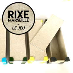 cultsSmallBoxes.png Download free STL file Small boxes - Rixe Marseille • 3D printing object, Matlek