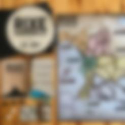 Télécharger fichier 3D gratuit Rixe Marseille - Toutes les pièces, Matlek