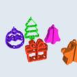 Descargar archivo STL gratis Voltear el texto - Pine 2020 • Objeto para imprimir en 3D, MrP023