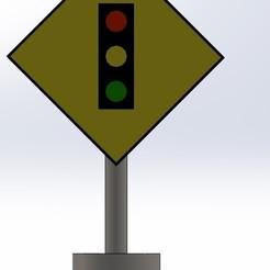 Anotación 2020-08-18 210436.jpg Download STL file traffic light signal • 3D printable template, aamn-4132-molina