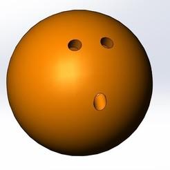 Ball_1.jpg Télécharger fichier STL jeu de bowling • Objet à imprimer en 3D, aamn-4132-molina