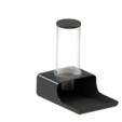 render contenedor transparente.png Download free STL file pet coke • Object to 3D print, TMDs