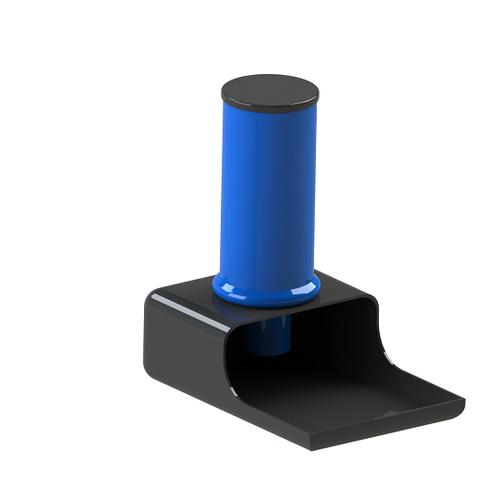 renderizado1.png Download free STL file pet coke • Object to 3D print, TMDs