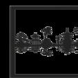 Download free STL file Japanese Landscape Chart • 3D printer object, TMDs