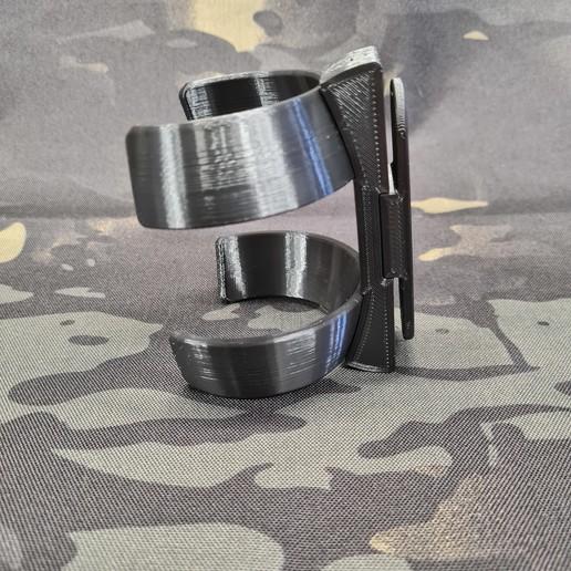 20201017_123440.jpg Download STL file ASG STORM 360 GRENADE HOLSTER • 3D printing template, AT_Eleven_3D