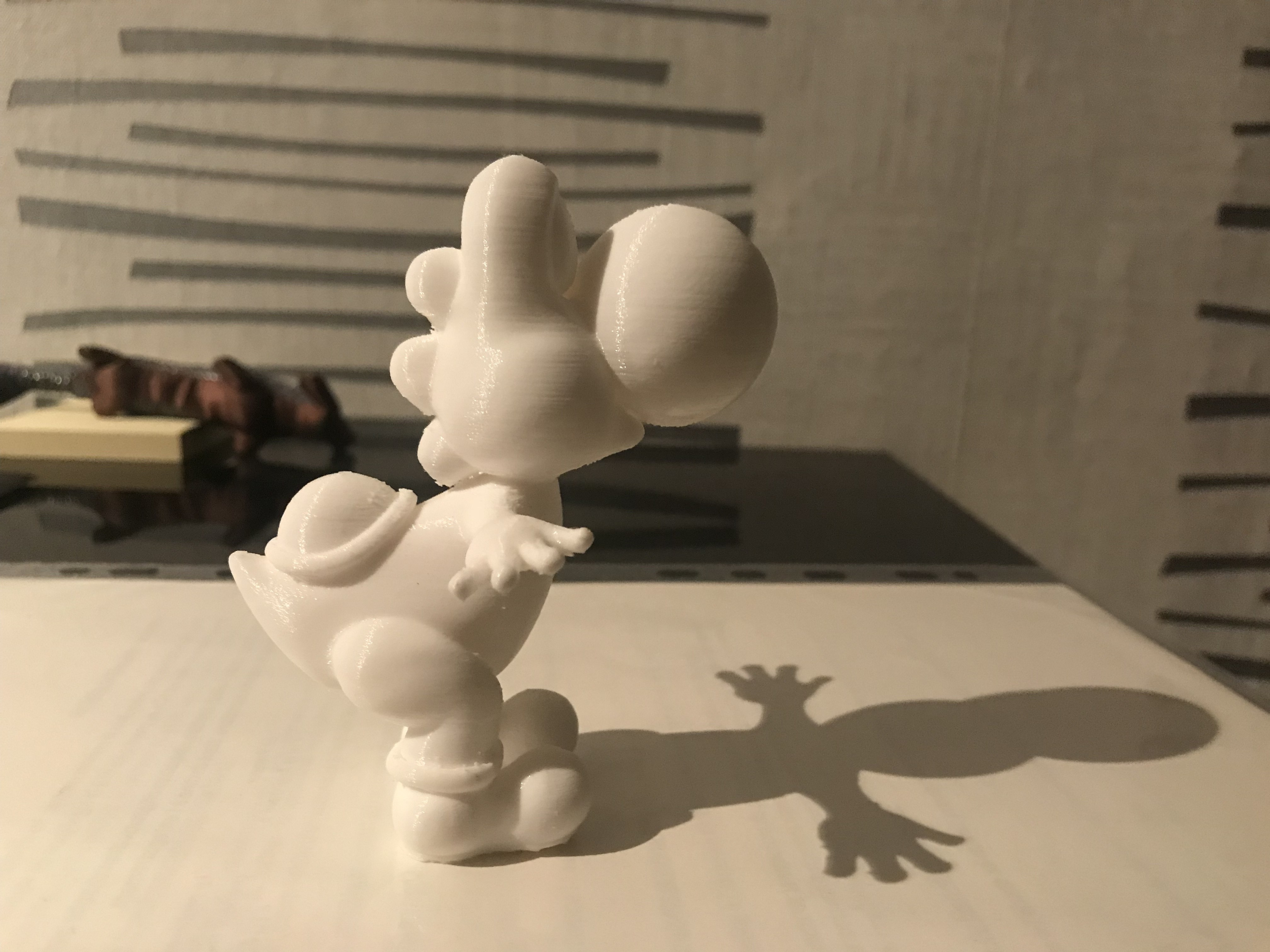 image1 (2).jpeg Download OBJ file YOSHI • 3D printer object, florianlefait62