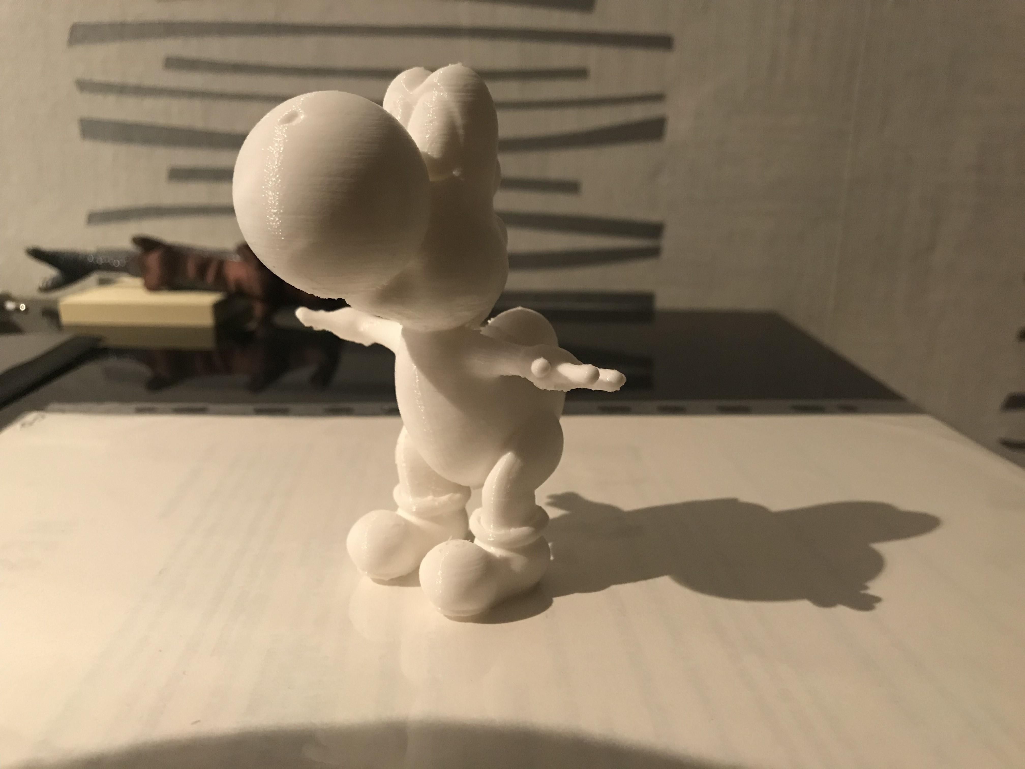 image1 (3).jpeg Download OBJ file YOSHI • 3D printer object, florianlefait62