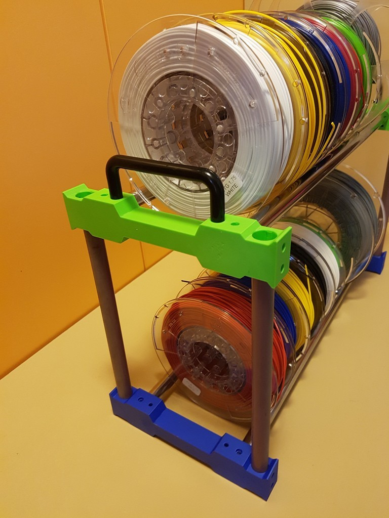 94e1d60cc385059b658824ea3e138331_display_large.jpg Download free STL file Filament holder storage • 3D print object, ICTAvatar