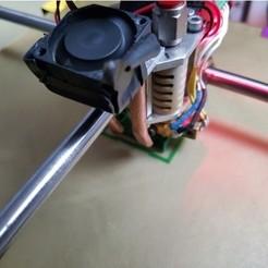 Télécharger objet 3D gratuit Vertex K8400 Refroidissement du tube du ventilateur, ICTAvatar