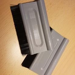 a45a67ffb9e47f33cf35d3e09acbfbce_display_large.jpg Download free STL file Desktop cleaner brush/broom using door brush • 3D printing template, ICTAvatar