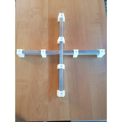d72d619c9fdca8c587f86431784b5a60_preview_featured.jpg Download free STL file Pedestal Fan holder (stand) • 3D printable design, ICTAvatar