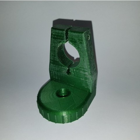 Free 3D printer files Proxxon part for stand mb 140/s, ICTAvatar