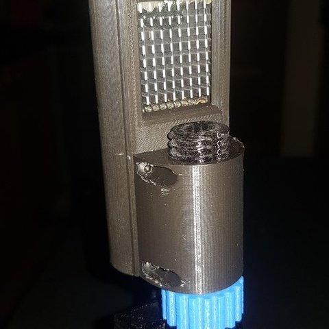 Télécharger fichier STL gratuit RFD900 Protecteur avec montage sur trépied • Plan imprimable en 3D, shawnrchq