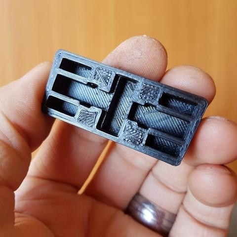 40c3ceed4cf6c47107462ac16970f4ed_display_large.jpg Télécharger fichier STL gratuit Mitsubishi L200/Triton/Pajero Commutateur de réglage électrique des sièges Mitsubishi L200/Triton/Pajero • Design pour imprimante 3D, shawnrchq