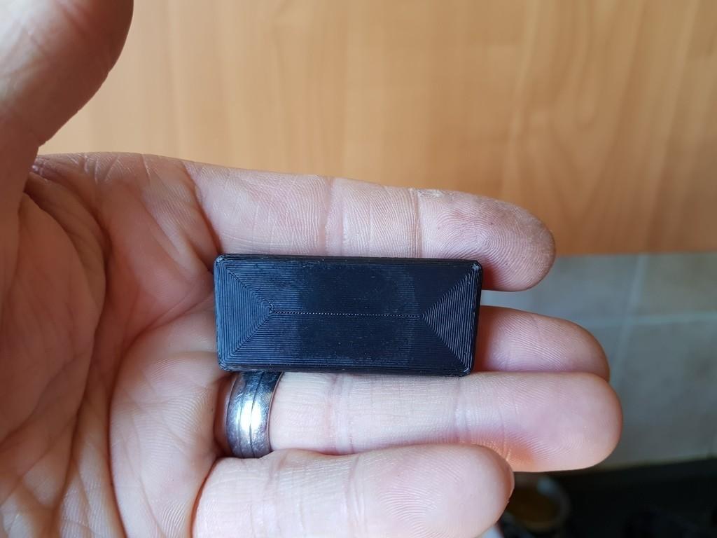 3762177e4beac1830ec6e287f45fe334_display_large.jpg Télécharger fichier STL gratuit Mitsubishi L200/Triton/Pajero Commutateur de réglage électrique des sièges Mitsubishi L200/Triton/Pajero • Design pour imprimante 3D, shawnrchq