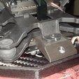 Download free 3D printer designs Tarot T-2D Gimabal Mount for Tarot Peeper, shawnrchq