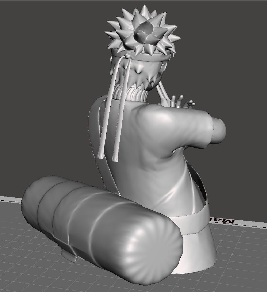 narutoespalda.png Download free STL file naruto • 3D print design, eragonking85