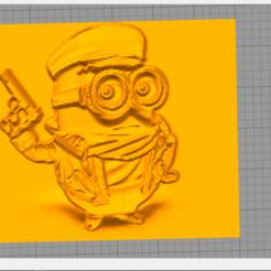 Descargar diseños 3D gratis Adlátere, Demi123