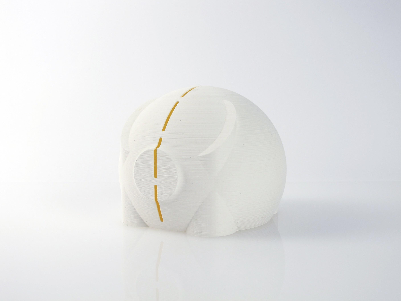 IMG_3835.JPG Télécharger fichier STL gratuit Découpe d'une tirelire • Objet à imprimer en 3D, FrancescoRodighiero