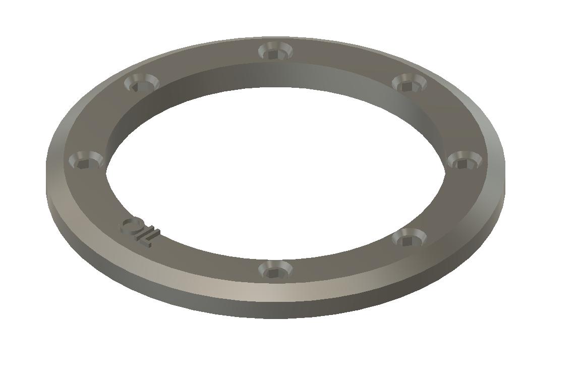 Oilring.png Download STL file Oil ring audi TTMK1 • 3D printable design, henrysebastien84