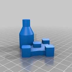 Arrow-key.jpg Télécharger fichier STL gratuit Joystick - Touches fléchées / WASDkeys • Objet à imprimer en 3D, sotenck