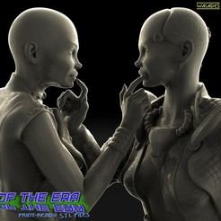 1пра.jpg Download STL file Mirror of the era • 3D printing object, walades