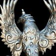 Download 3D printer designs eagle-snake, walades