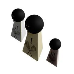 Télécharger fichier impression 3D Trophées de courge, Keitho