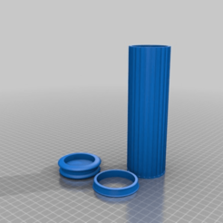 Download free 3D print files The Master's Tardis, Wulf359
