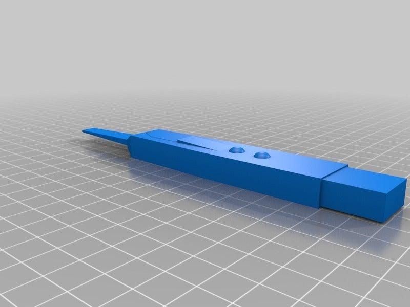 4d549fd709159d38b578b2996eaa2006.png Télécharger fichier STL gratuit Doctor Who - Lance sonique simple • Design à imprimer en 3D, Wulf359