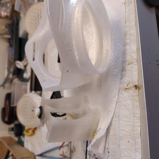 IMG_20200621_124807.jpg Download free STL file #3DvsCOVID19 Mask with Fans for Air I/O. • 3D printer design, alonsothander