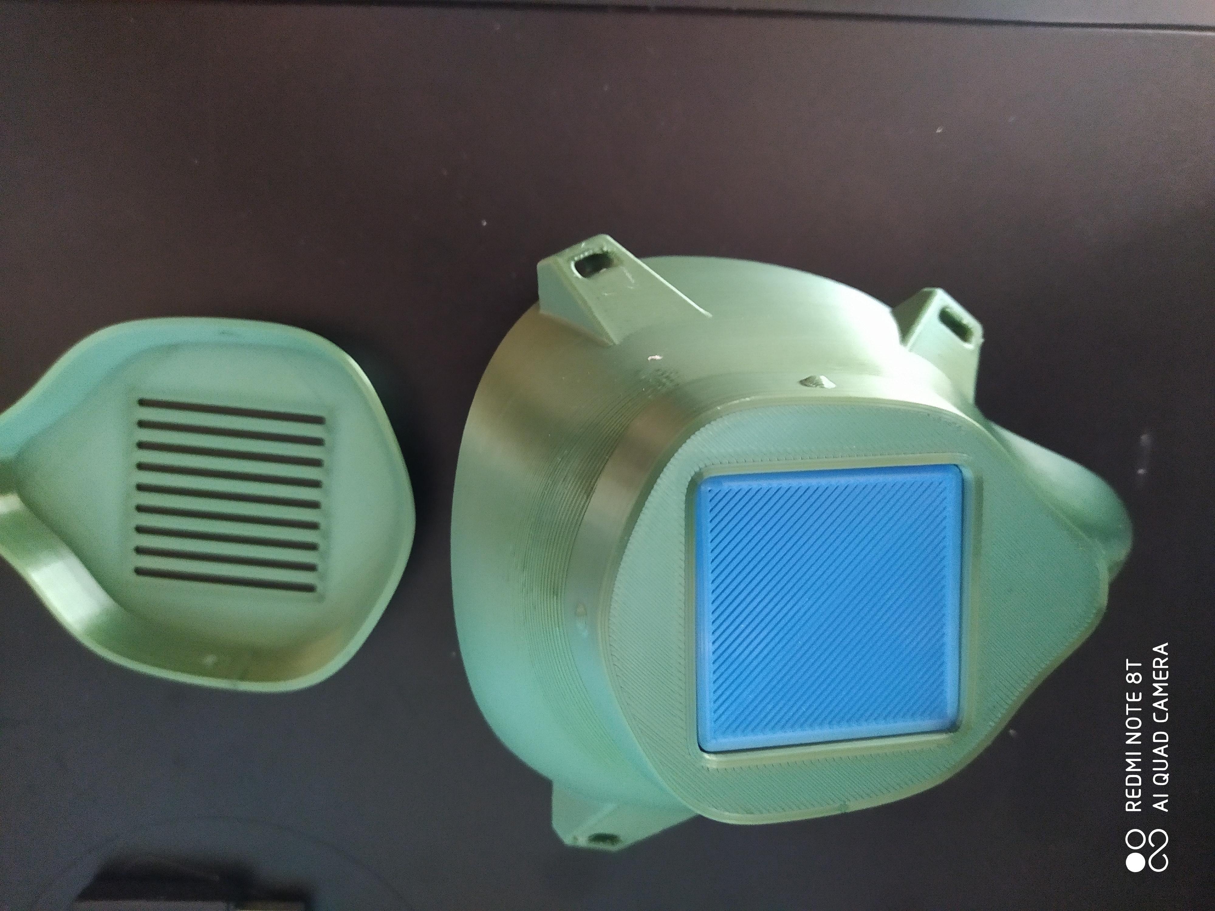 IMG_20200414_113445.jpg Download free STL file #3DvsCOVID19 MASK FILTER COVID-19 • 3D print model, alonsothander