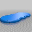 8234e887675f3f4e89700949bdc55808.png Download free STL file Electric Musical Instrument 3D Printed Amplifier. • 3D printing model, Greg_The_Maker