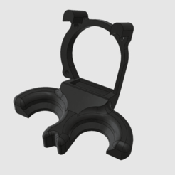 Télécharger fichier impression 3D gratuit BigBox Hybrid Dual Fan Alternative, Greg_The_Maker